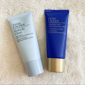 1pc Estée Lauder Advanced Night Cleanser
